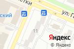 Схема проезда до компании АВТОТОК в Челябинске