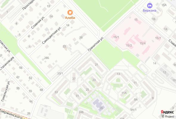 продажа квартир Ягодный