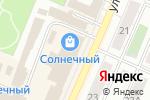 Схема проезда до компании Вверх! в Челябинске