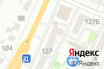 Схема проезда до компании 32 жемчужины в Челябинске