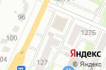 Схема проезда до компании Армада в Челябинске
