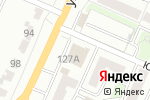 Схема проезда до компании ПромУрал74 в Челябинске