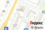 Схема проезда до компании ДентаМед в Челябинске