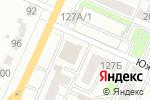 Схема проезда до компании Авто Лидер в Челябинске