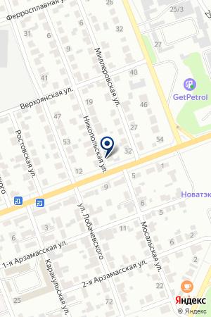 SPORTCITY74.RU на карте Челябинска