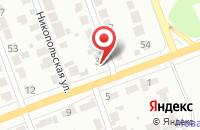 Схема проезда до компании BORODA в Краснознаменске