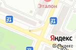 Схема проезда до компании Shawarma House в Челябинске