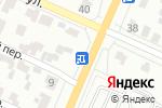Схема проезда до компании Love is в Челябинске