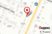 Схема проезда до компании Ремонтное ателье-мастерская в Российском