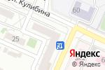 Схема проезда до компании МастерОК в Челябинске