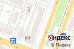 Схема проезда до компании Oriflame в Челябинске