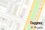 Схема проезда до компании Магазин №55 в Челябинске