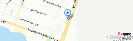 Пойдём на карте Челябинска