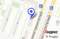 Схема проезда до компании МАГАЗИН АРИАНТ в Челябинске