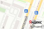 Схема проезда до компании Аргус в Челябинске