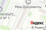 Схема проезда до компании Расчетно-коммунальный центр в Челябинске