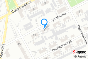 Однокомнатная квартира в Асбесте ул. Ильина, 11