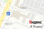 Схема проезда до компании САНОБРАБОТКА в Челябинске