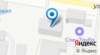Компания ТехноПлюс на карте