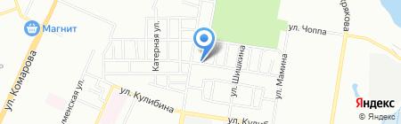 ТЕХНИКА В МЕДИЦИНЕ на карте Челябинска