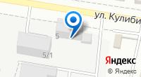Компания Металл-Центр на карте