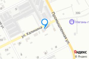 Однокомнатная квартира в Асбесте ул. Калинина, 43\u002F1