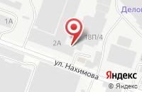 Схема проезда до компании Техническая Группа «Пересвет» в Челябинске