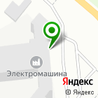 Местоположение компании АварЮрПомощь