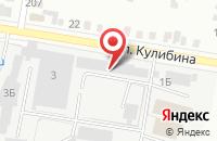 Схема проезда до компании Минимакс Челябинск в Челябинске