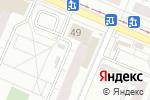 Схема проезда до компании Магазин трикотажных изделий в Челябинске