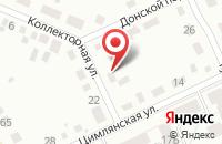 Схема проезда до компании СпецЛитьеДеталь в Челябинске