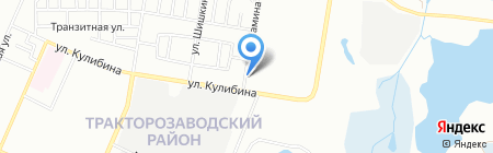 Смак на карте Челябинска