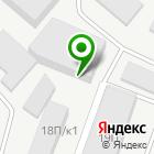 Местоположение компании Экспресс-Реклама