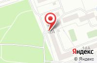 Схема проезда до компании Знак Качества в Челябинске