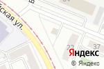 Схема проезда до компании Сигнал в Челябинске