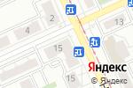 Схема проезда до компании Магазин конфиската в Челябинске