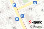 Схема проезда до компании Sunny day в Челябинске