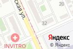Схема проезда до компании NeoGym в Челябинске