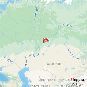 Weather station CHELYABINSK-BALA in Chelyabinsk, Russia