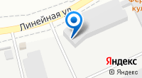 Компания Сварог на карте