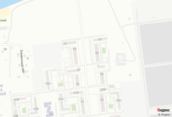 продажа квартир Квартал у озера