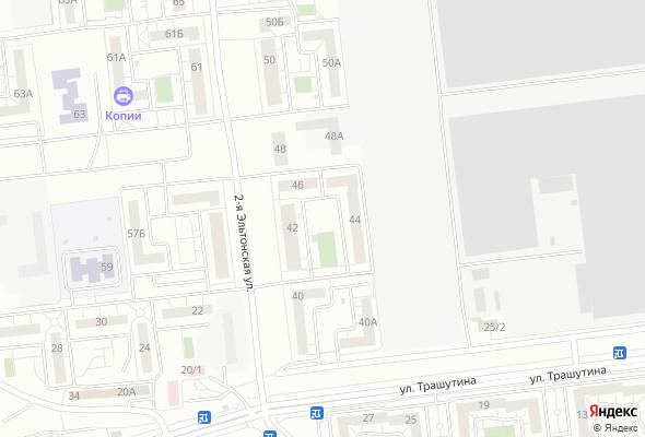 купить квартиру в ЖК Заря