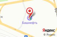 Схема проезда до компании Интертрейдкомпани в Челябинске