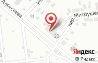 Схема проезда до компании Магазин хозяйственных товаров в Копейске