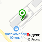 Местоположение компании SHOCK-STOP