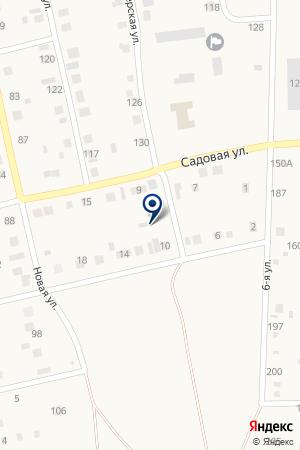 БИБЛИОТЕКА СЕЛА ЛЕБЕДЕВКА (ФИЛИАЛ N 11) на карте Еткуля
