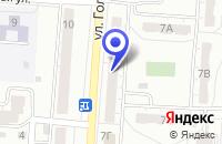 Схема проезда до компании САЛОН-МАГАЗИН ПОГОДА В ДОМЕ в Копейске