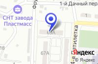 Схема проезда до компании ЖЕНСКАЯ КОНСУЛЬТАЦИЯ в Копейске