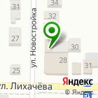 Местоположение компании Автомания