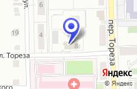 Схема проезда до компании МАГАЗИН ПРОДУКТЫ в Копейске